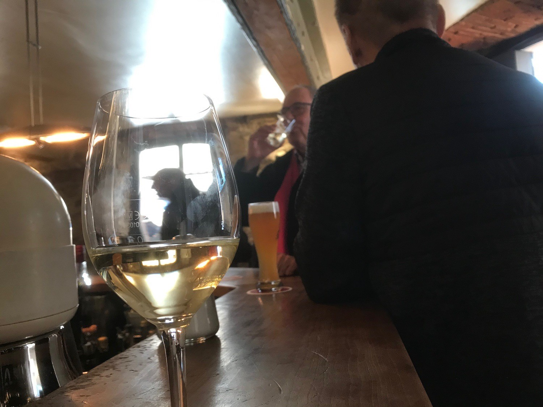 Bar Wilder Mann Lörrach