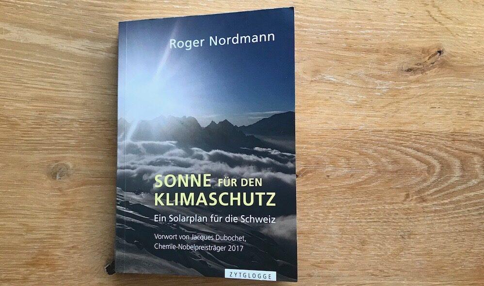 Buch Nordmann